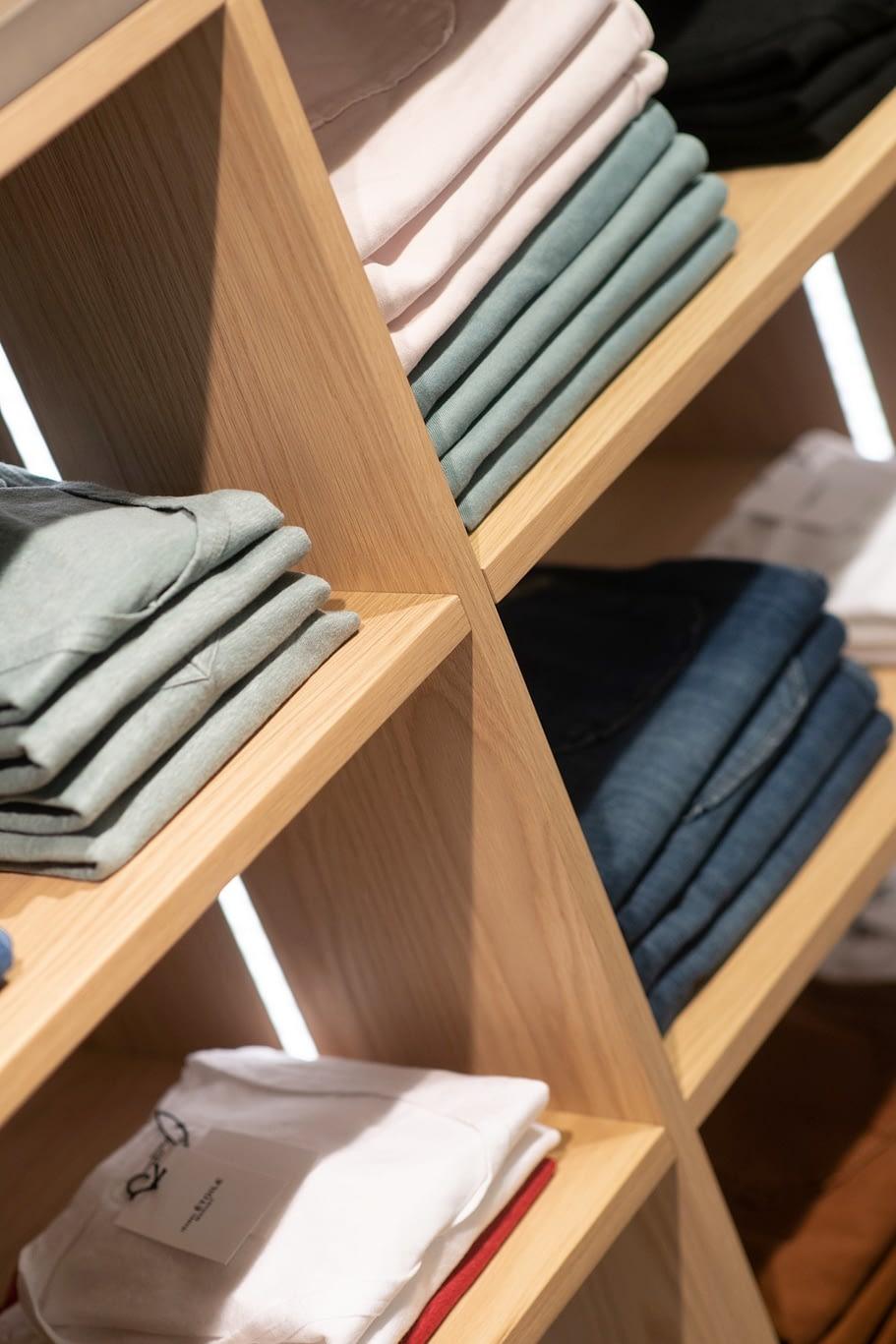 Boutique Blanche Meuble Jean